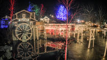 La Navidad de Gatlinburg en el Country Tour, Gatlinburg, Bus & Minivan Tours