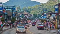 Unexplored Gatlinburg, Gatlinburg, Hiking & Camping