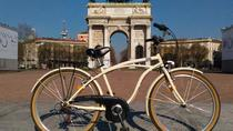 Bike Tour of Milan, Milan, Private Sightseeing Tours