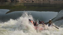 5 Days & 4 Nights Whitewater Rafting Victoria Falls, Victoria Falls, White Water Rafting