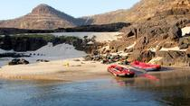 Overnights And Multi Day Whitewater Rafting Victoria Falls, Victoria Falls, White Water Rafting