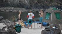 Whitewater Rafting 2 Full Days & 1 Night, Victoria Falls, White Water Rafting