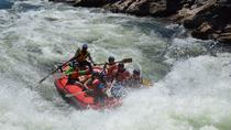 Whitewater Rafting from Victoria Falls, Victoriafallen