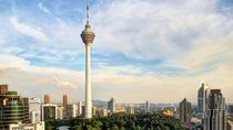 Half-Day City Tour with Kuala Lumpur Tower Admission, Kuala Lumpur, Private Sightseeing Tours