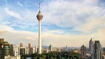 Half-Day City Tour with Kuala Lumpur Tower Entrance, Kuala Lumpur, Private Sightseeing Tours