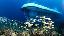 Kona Submarine Adventure en Island Breeze Luau, Big Island of Hawaii, Submarine Tours