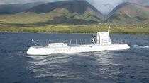 Maui Atlantis Submarine Adventure and Royal Lahaina Luau, Maui, Submarine Tours