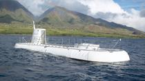 Oahu Atlantis Submarine Adventure and Sunset Dinner Cruise, Oahu, Submarine Tours