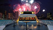 Oahu New Year's Eve Fireworks Cruise, Oahu