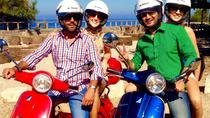 Mallorca Vespa Tour, Mallorca, Vespa, Scooter & Moped Tours