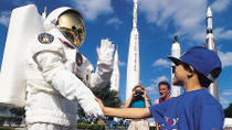 Kennedy Space Center at Cape Canaveral, Orlando, Museum Tickets & Passes
