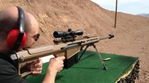 Outdoor Shooting Range Package from Las Vegas with Optional ATV and Grand Canyon Helicopter Tour, ...