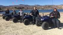 Shooting and ATV Tour from Las Vegas with Optional Helicopter Flight, Las Vegas, 4WD, ATV & ...