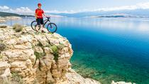 Island of Pag Guided Bike Tour, Zadar, Bike & Mountain Bike Tours