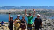 Island of Pag Guided Bike Tour, Zadar, Bike & Mountain Bike Tours