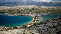 Island Pag Guided Bike Tour, Zadar, Bike & Mountain Bike Tours