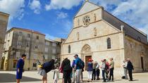 Pag City Private Walking Tour, Zadar, Custom Private Tours
