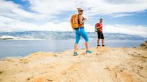 Private Tour: Half-Day Hike to the Highest Peak of Pag Island, Zadar, Hiking & Camping
