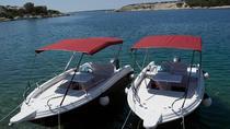 Rent a boat, Zadar, 4WD, ATV & Off-Road Tours