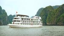 Overnight Classic Halong Bay Cruise with La Vela, Halong Bay, Multi-day Cruises