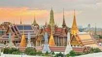 Small Group Grand Palace and Emerald Buddha Temple Tour, Bangkok, Cultural Tours
