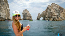 Private Tour: Sailing Catamaran in Cabo San Lucas, Los Cabos