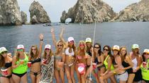 Snorkeling Adventure Cruise in Los Cabos Coastline, Los Cabos, Day Cruises