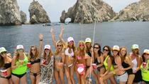 Snorkeling Adventure Cruise Los Cabos, Los Cabos, Day Cruises
