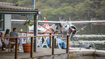Lunch at Cottage Point Inn by Seaplane from Sydney, Sydney, Helicopter Tours