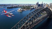 Survol panoramique de Sydney en hydravion, Sydney, Air Tours