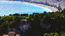 Full-Day Private Cannes Shore Excursion: Nice, Monaco, Eze, Antibes, Cannes, Day Trips