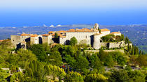 Private French Riviera West Coast and Hilltop Towns Full-Day Tour from Nice, Nice, Private ...