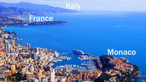 Villefranche Shore Excursion: Private Day Trip to French Riviera, Monaco and Italy Coast , Nice, ...
