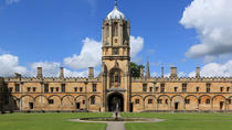 Christ Church Oxford Private Tour, Oxford, Private Sightseeing Tours