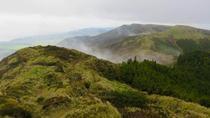 Pico da Vara Hiking Trail, Azores, Hiking & Camping