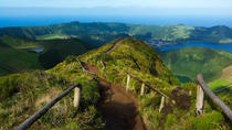 Twin Lakes Hiking Trail, Azores, Hiking & Camping