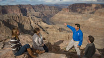 Grand Canyon West - Above, Below & Beyond with Luxury Trekker Small Group, Las Vegas, Cultural Tours