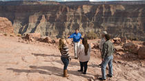 Grand Canyon West and Hoover Dam Combo, Luxury Tour Trekker Small Group, Las Vegas, Cultural Tours