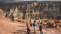 Grand Canyon West, Luxury Tour Trekker Small Group Experience, Las Vegas, Cultural Tours