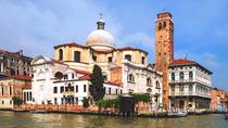 Excursão particular para o Inferno de Veneza, Venice, Private Sightseeing Tours