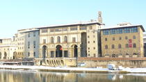 Florence Private Full-Day Tour with Uffizi and Accademia Gallery, Florence, Private Sightseeing ...