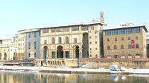 Full Day Florence Private Tour with Uffizi and Accademia Gallery, Florence, Private Sightseeing ...