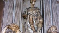 Medici Chapels Private Tour, Florence, Private Sightseeing Tours