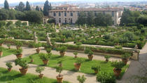 Medici Villas and Residences Private Tour, Florence, Private Sightseeing Tours