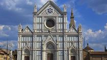 Michelangelo and Santa Croce Basilica Private Tour, Florence, Private Sightseeing Tours