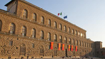 Pitti Palace Guided Walking Tour, Florence, Museum Tickets & Passes