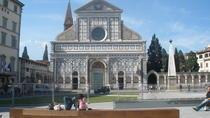 Santa Maria Novella Private Tour, Florence, Bike & Mountain Bike Tours
