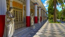 Achillion Paleokastritsa Corfu Private Tour, Corfu, Day Trips