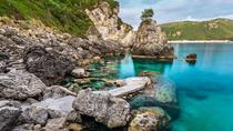 Paleokastritsa Corfu Town Wine taste Private Tour, Corfu, Private Sightseeing Tours