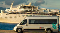 Shuttle small group tour Achillion palace - Corfu town, Corfu, Cultural Tours